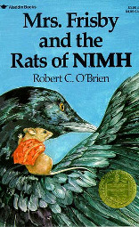 Mrs. Frisby & Rats of NIMH